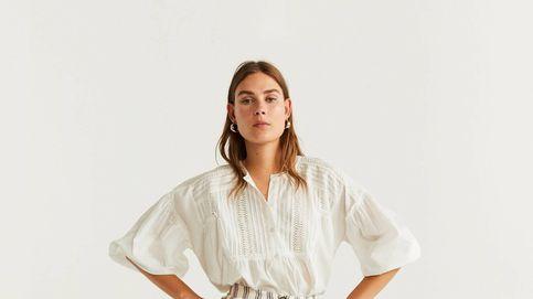 Pantalones cortos de Mango Outlet que fichas por menos de 7 euros