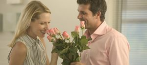 Foto: Un estudio demuestra que el secreto de las relaciones duraderas está en el olfato