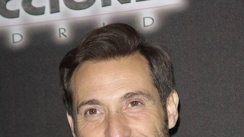 A mal tiempo, buena cabellera: Antonio David se hace un injerto capilar