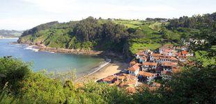 Post de Tazones, el pueblo marinero de Asturias al que querrás escaparte esta Semana Santa