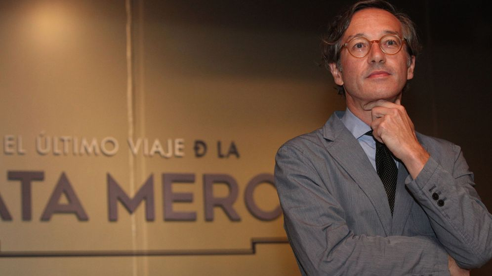 Foto: El secretario español de Cultura, José María Lassalle. (EFE)
