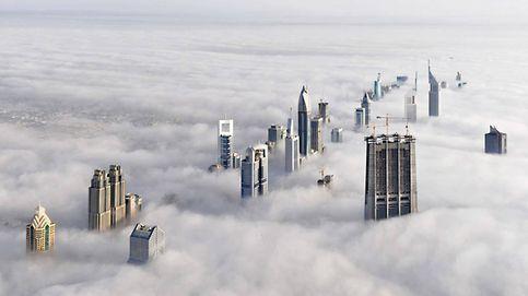 Sidney, Barcelona y otras ciudades del mundo, desde el cielo