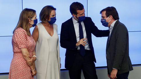 Casado busca ampliar su base electoral y esperar el desgaste del Gobierno