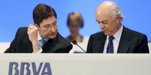 Foto: Goirigolzarri mantendrá sus 52 millones de BBVA pese a presidir Bankia