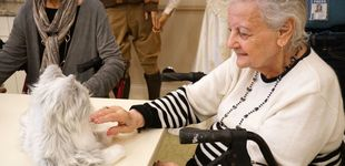 Post de La OMS da las seis claves que permiten reducir el riesgo de sufrir demencia