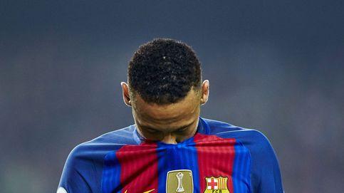 El Madrid hizo bien las cuentas y se echó para atrás en el fichaje de Neymar
