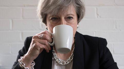 ¿Qué pasará con el Brexit si May no consigue una holgada mayoría absoluta?