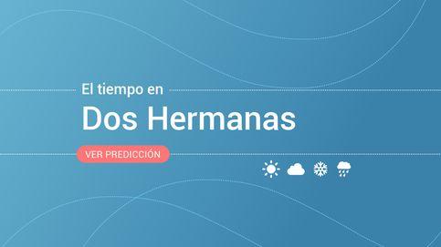 El tiempo en Dos Hermanas: previsión meteorológica de hoy, jueves 14 de noviembre