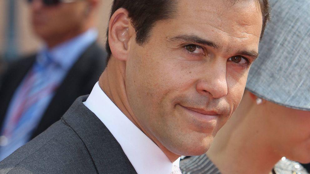 Luis Alfonso de Borbón se desata y llama traidores a la Patria a los críticos de Franco