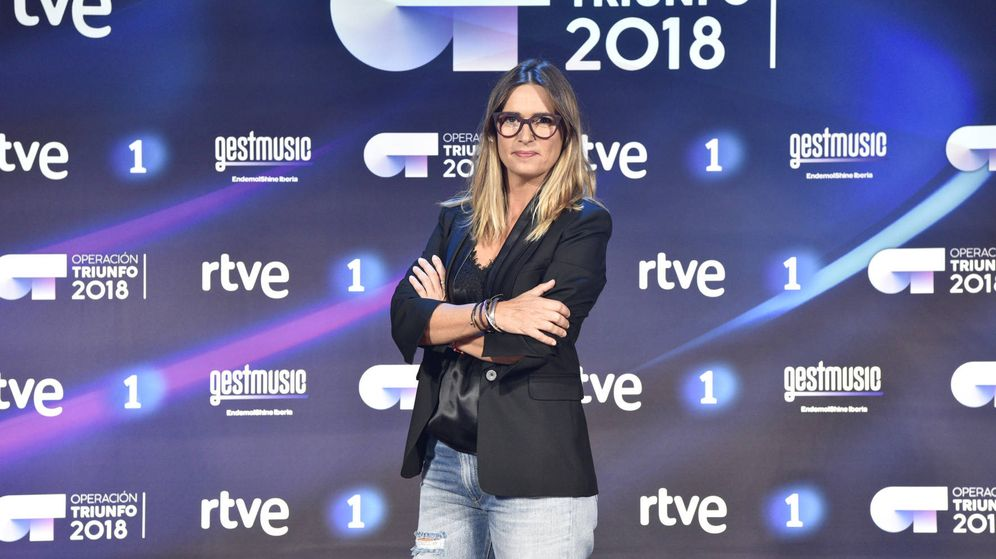 Foto: Noemí Galera. (RTVE)