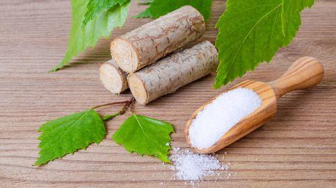 Todo lo que el xilitol, sustituto del azúcar, puede hacer por tu salud