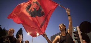 Más de 400.000 'indignados' israelíes claman contra las medidas económicas de su Gobierno