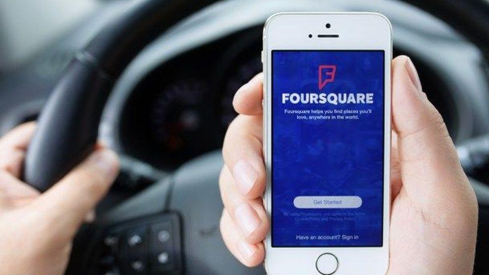 El plan de Foursquare para resurgir pasa por matar (más) tu privacidad
