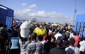 El nuevo 'apartheid': cómo arrebatar la nacionalidad a 210.000 personas