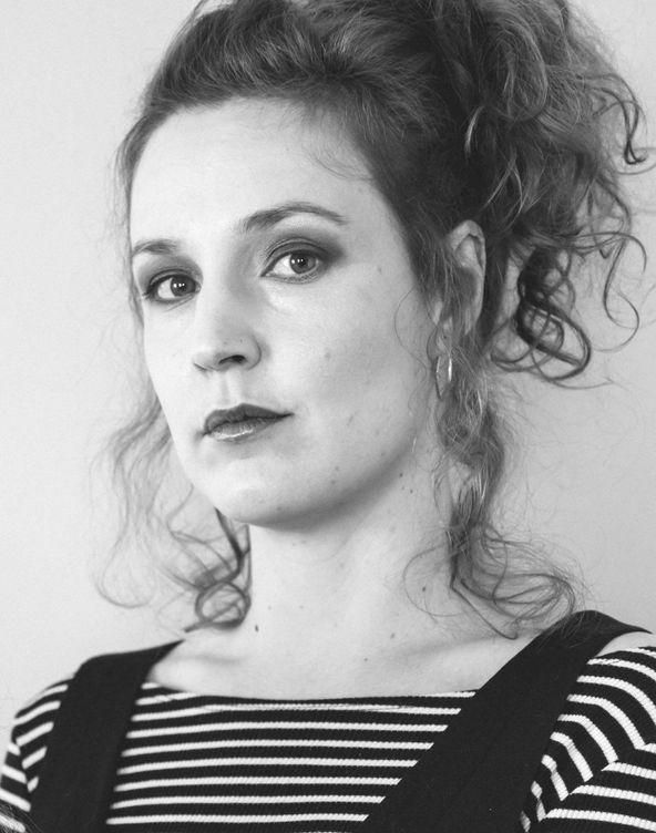 La periodista Sabina Urraca en una imagen facilitada a Vanitatis.