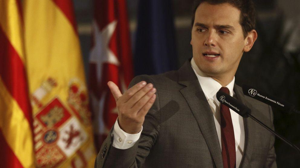 Rivera, ante la investidura: Habrá que pelear la gobernabilidad cada día