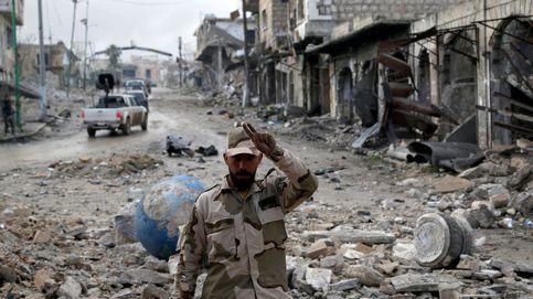 Mueren 22 milicianos proiraníes en Siria en el primer ataque de los EEUU de Biden