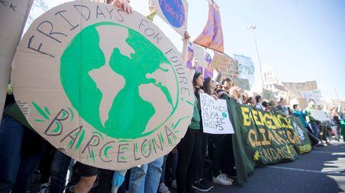 Huelga por el Clima en Barcelona: horario y recorrido de la manifestación