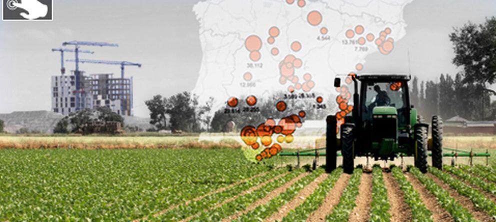 Tejerina planea impedir que las promotoras sigan recibiendo subvenciones agrícolas
