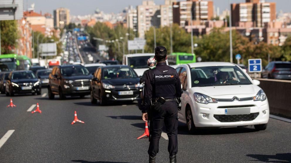 Policías y guardias civiles piden órdenes claras para actuar en el estado de alarma