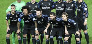Post de De Keylor a Cristiano: así fue la Liga de los jugadores del Real Madrid
