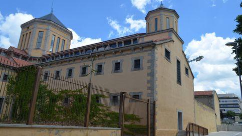 De Segovia al mundo: así es la antigua cárcel franquista reconvertida en un plató de TV