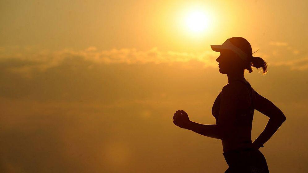 Foto: Marissa se ha convertido en una experta corredora y se plante nuevos retos en su vida (Foto: Pixabay)