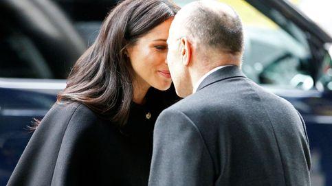 La aparición sorpresa de Meghan Markle en el día grande de la reina y Kate