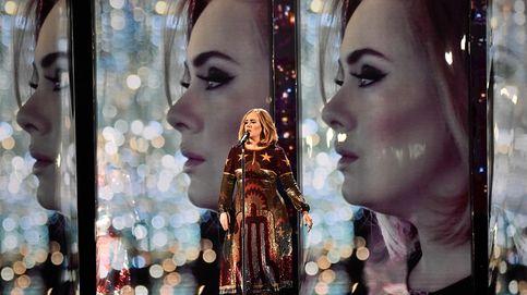 Adele y los ocho pelotazos de sangría