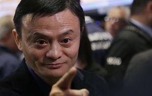 Alemanes, italianos... de dónde son los primeros colonos de Alibaba