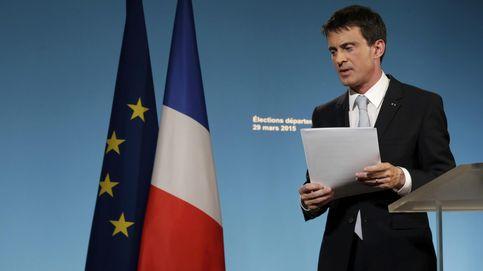 Sarkozy arrasa en las elecciones y la izquierda vive su noche más triste