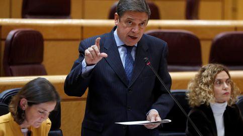 El Gobierno autoriza el agua en la finca de Doñana que salpicó al ministro Planas