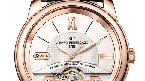 Girard-Perregaux, reflejo de una vida