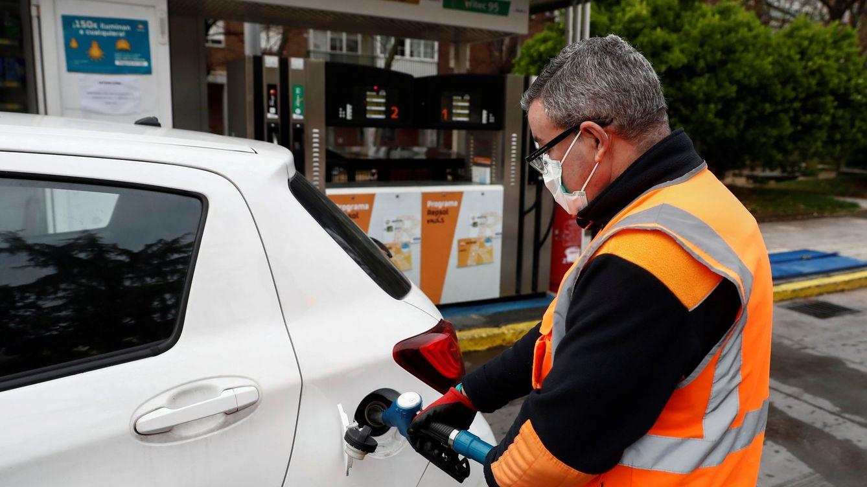 El sector de gasolineras ante la crisis del Covid-19