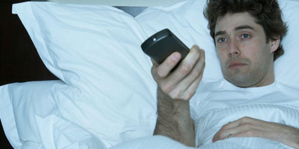 Foto: Lo ideal no es dormir ocho horas seguidas: nuestro cuerpo pide otra cosa