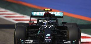 Post de Cómo Bottas pasó de dominar en su circuito favorito a ser vapuleado por Hamilton