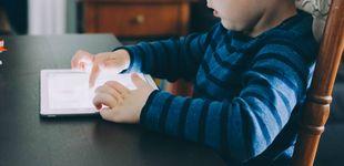 Post de 5 apps para jugar con los niños en el coche en el viaje de vacaciones