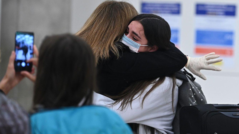 Más de 1.000 españoles logran regresar a casa con ayuda de Exteriores por el Covid-19