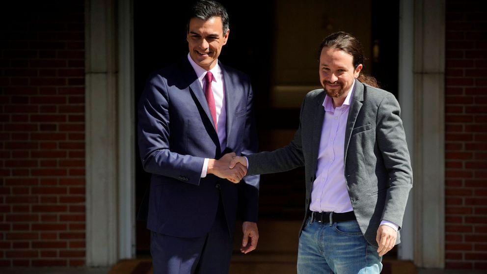 Iglesias pedirá a Sánchez estar al frente de una cartera social en el próximo Gobierno