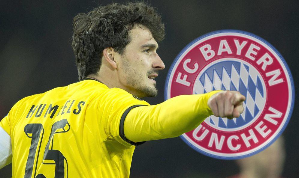El central quiere volver al club en el que se formó como jugador. El  Dortmund ha confirmado que el jugador ha pedido irse 3ad426777e24c