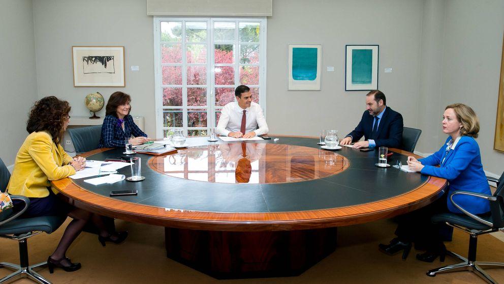 Sánchez cambiará la ley para que los bancos paguen el impuesto hipotecario