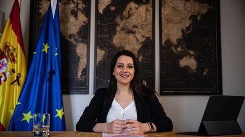 Moncloa pide a Arrimadas apoyo a la prórroga del estado de alarma