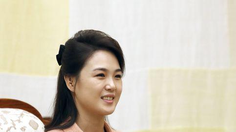 La mujer de Kim Jong-un ha reaparecido tras más de un año sin ser vista públicamente