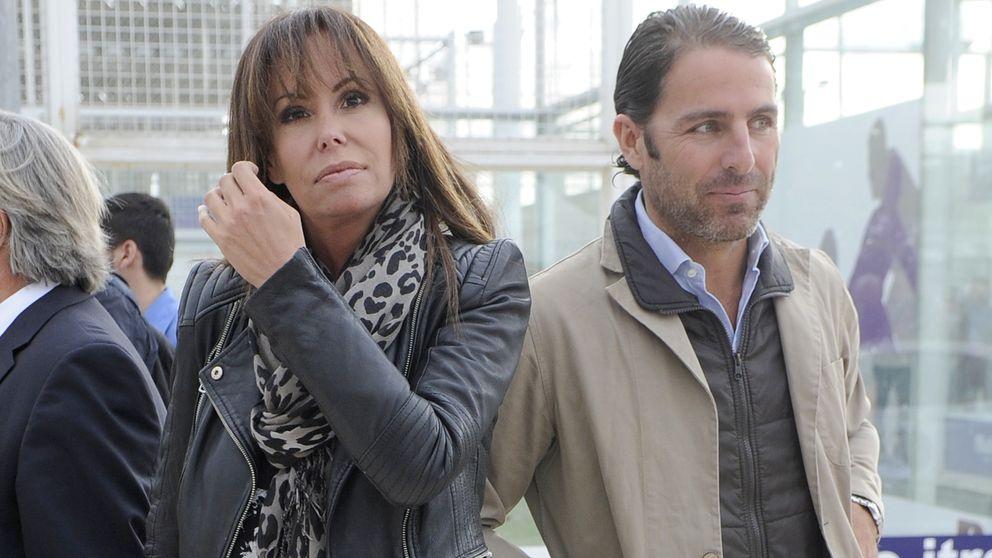 Lara Dibildos rompe su relación con el empresario Joaquín Capel
