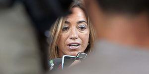 Foto: Chacón renuncia a reformar el CNI tras la presión del propio servicio secreto