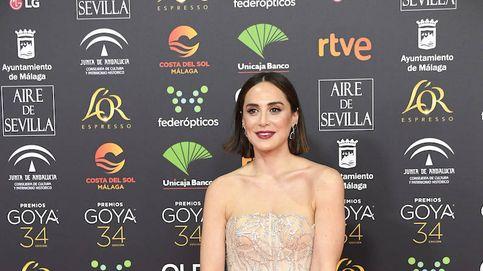 Tamara Falcó, indiscreta en los Goya: revela un dato secreto sobre Sara Verdasco