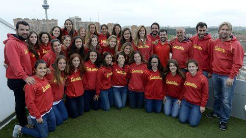 El sueño de estar en Río pasa por el preolímpico de Valencia para las 'RedSticks'