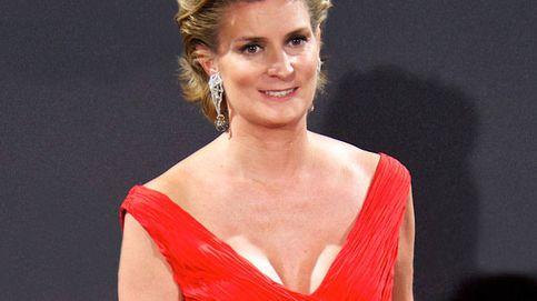 María Zurita hace campaña por la monarquía y Felipe VI en las redes sociales