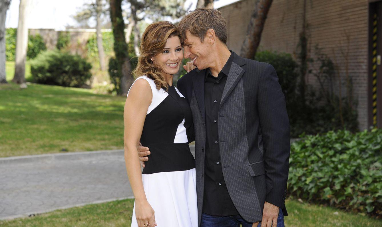 Foto: Virginia Troconis y Manuel Díaz (Gtres)