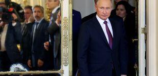 Post de Putin, el gran beneficiado del G-20